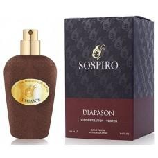 Sospiro Perfumes Diapason edp u