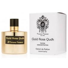 Tiziana Terenzi Gold Rose Oudh edp u