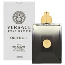 Versace Oud Noir Pour Homme edp m