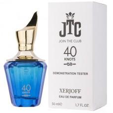 Xerjoff Join the Club 40 Knots edp u