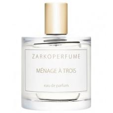 Zarkoperfume Menage A Trois edp u