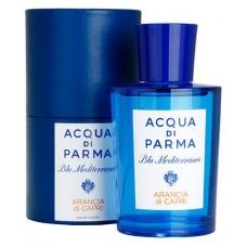 Acqua di Parma Blu Mediterraneo Arancia di Capri edt u