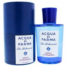Acqua di Parma Blu Mediterraneo Mirto di Panarea edt u