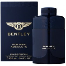 Bentley for Men Absolute edp m