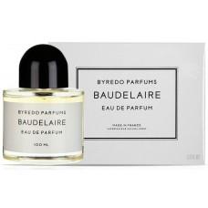 Byredo Baudelaire edp m
