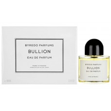 Byredo Bullion edp u
