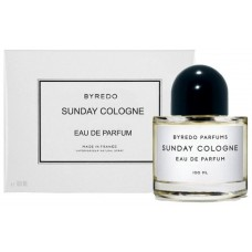 Byredo Sunday Cologne edp u