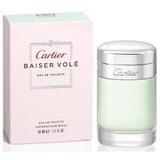 Cartier Baiser Vole Eau de Toilette edt w