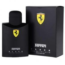 Ferrari Black edt m