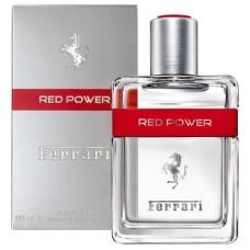Ferrari Red Power edt m