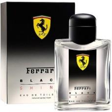 Ferrari Black Shine edt m