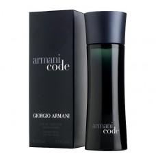Giorgio Armani Code edt m