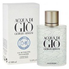 Giorgio Armani Acqua di Gio for Aqua Life Pour Homme edt m