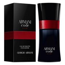 Giorgio Armani Code A-List edt m