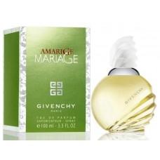 Givenchy Amarige Mariage edp w