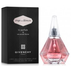 Givenchy Ange Ou Demon Le Parfum And Accord Illicite edp w