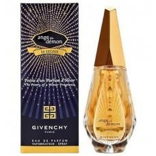 Givenchy Ange Ou Demon Le Secret Poesie D'Un Parfum D'hiver edp w