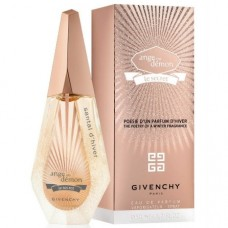 Givenchy Ange Ou Demon Le Secret Poetry of Winter 2011 edp w