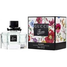 Gucci Flora by Gucci Eau Fraiche edt w