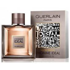 Guerlain L'Homme Ideal Eau de Parfum edp m
