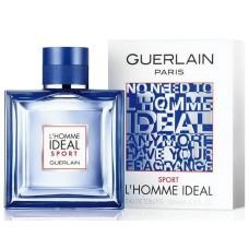 Guerlain L'Homme Ideal Sport edt m