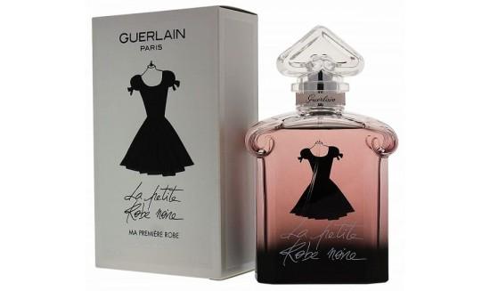 Guerlain La Petite Robe Noire Ma Premiere Robe edp w