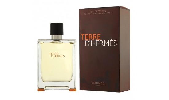 Hermes Terre D'Hermes edt m