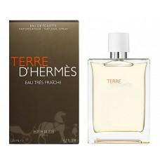 Hermes Terre D`Hermes Eau Tres Fraiche edt m