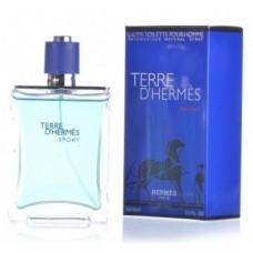 Hermes Terre D'Hermes Sport edt m
