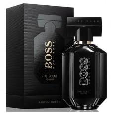 Hugo Boss Boss the Scent Black edp w