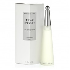 Issey Miyake L'eau D'issey edt w