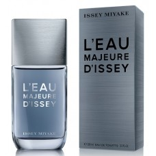 Issey Miyake L'eau Majeure D'issey edt m