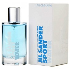 Jil Sander Sport Water for Women edt w