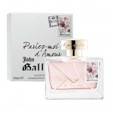 John Galliano Parlez-Moi d'Amour edt w