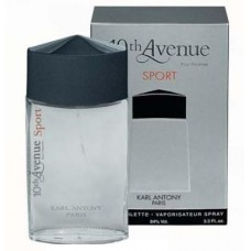 Karl Antony 10th Avenue Sport edt m