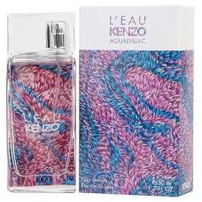 Kenzo L'Eau Aquadisiac Pour Femme edt w