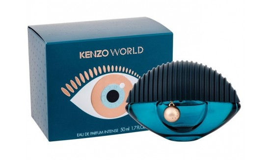 Kenzo World Intense edp w