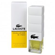Lacoste Challenge Ref/Fresh edt m