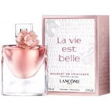 Lancome La Vie Est Belle Bouquet de Printemps edp w