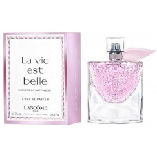 Lancome La Vie Est Belle Flowers of Happiness edp w