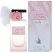 Lanvin Jeanne La Plume edp w