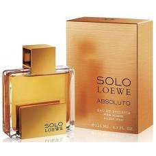Loewe Solo Loewe Absoluto edt m