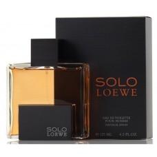 Loewe Solo edt m