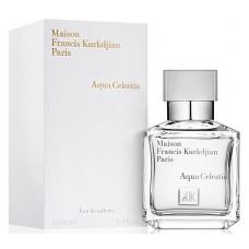 Maison Francis Kurkdjian Aqua Celestia edt u