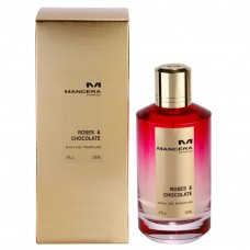 Mancera Roses And Chocolate edp u