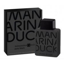 Mandarina Duck Pure Black edt m