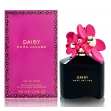 Marc Jacobs Daisy Hot Pink edp w