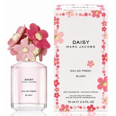 Marc Jacobs Daisy Blush edt w