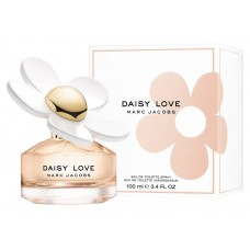 Marc Jacobs Daisy Love edt w