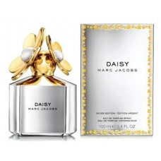 Marc Jacobs Daisy Silver Edition edp w